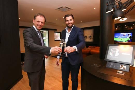 Opening Gr8 Hotel Bodegraven
